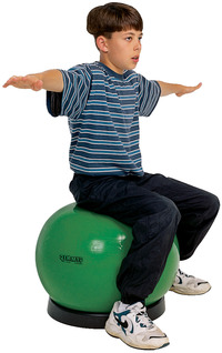 Balance and Core Exercise Equipment, Item Number 008744