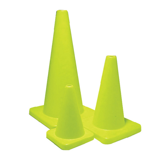 Cones, Safety Cones, Sports Cones, Item Number 008758