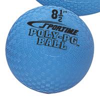 Playground Balls, Rubber Playground Balls, Playground Balls Bulk, Item Number 009088