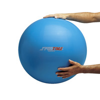 Therapy Balls, Large Inflatable Ball, Item Number 008932