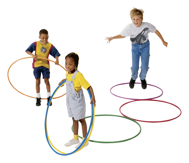 Hoops, Hula Hoops, Hula Hoops for Kids, Item Number 009560