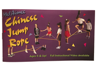 Jumping Rope, Jumping Equipment, Item Number 009827
