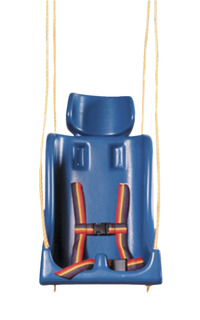 Active Play Swings, Item Number 010885
