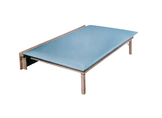 Gym Trainer Tables, Item Number 010922