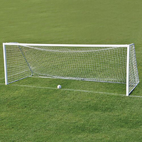 Soccer Goals, Portable Soccer Goals, Soccer Goals for Kids, Item Number 010996