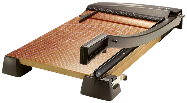 Guillotine Paper Trimmers, Item Number 011409