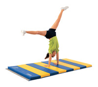 Tumbling Mats, Tumble Mats for Kids, Item Number 011437