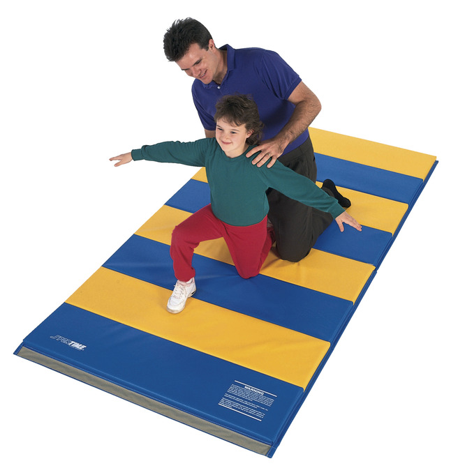 Tumbling Mats, Tumble Mats for Kids, Item Number 013336
