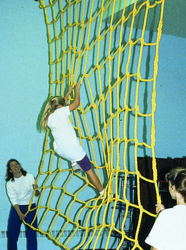 Climbing, Upper Body, Climbing Rope, Climbing Equipment, Item Number 012384