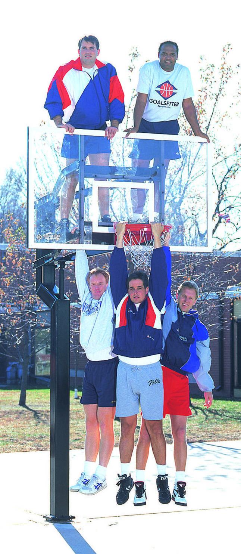 Basketball Hoops, Basketball Goals, Basketball Rims, Item Number 012636