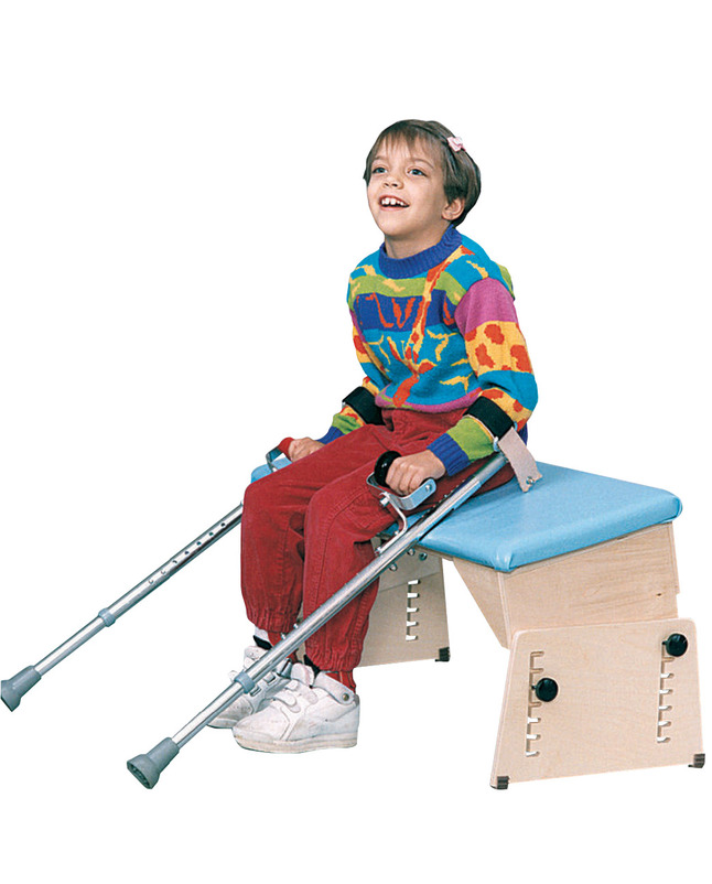Kaye Products Tilting Therapy Bench, Item Number 012651