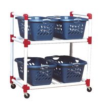 Sports Equipment Storage & Carts , Item Number 012731