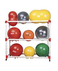Sports Equipment Storage & Carts , Item Number 012732