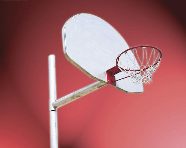 Basketball Hoops, Basketball Goals, Basketball Rims, Item Number 013024