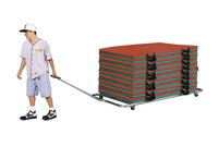 Sports Equipment Storage & Carts , Item Number 013089