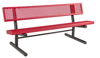Outdoor Benches and Indoor Benches Supplies, Item Number 013345