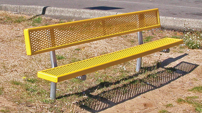 Outdoor Benches and Indoor Benches Supplies, Item Number 013348