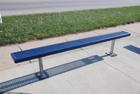 Outdoor Benches and Indoor Benches Supplies, Item Number 013349