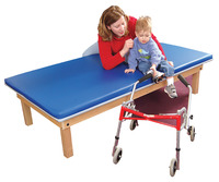Gym Trainer Tables, Item Number 013461
