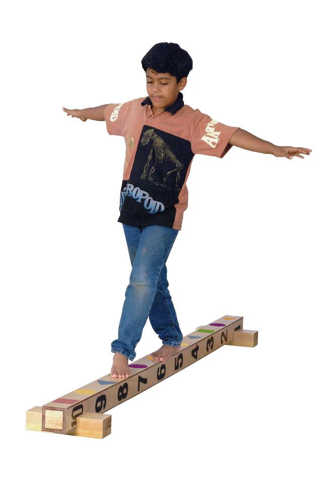 Balance, Core Exercise Equipment, Balance Exercise Equipment, Item Number 1352491