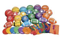 Leadup Kits, Leadup Packs, Learning Game Sets, Educational Game Sets, Item Number 087955
