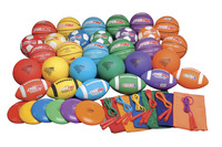 Leadup Kits, Leadup Packs, Learning Game Sets, Educational Game Sets, Item Number 087956