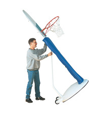 Basketball Hoops, Basketball Goals, Basketball Rims, Item Number 015226