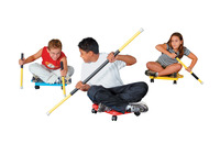 Active Play Trikes, Active Play Ride Ons, Active Play Scooters, Item Number 015279