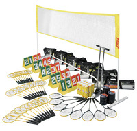 Badminton & Equipment, Item Number 015623