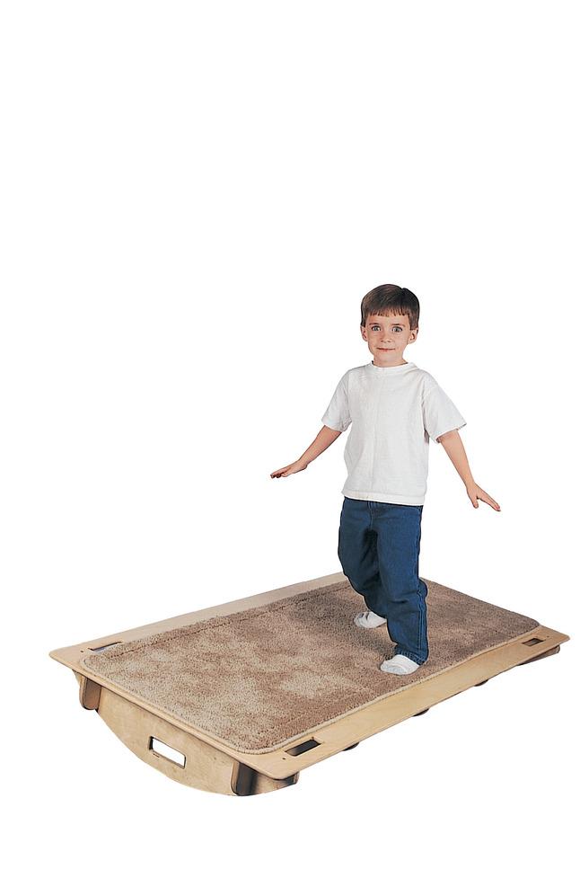 Balance, Core Exercise Equipment, Balance Exercise Equipment, Item Number 015690