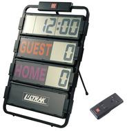 Scoreboards, Scoring Equipment, Item Number 015940