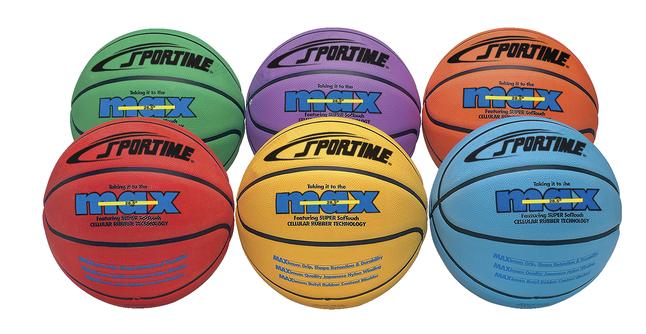 Basketballs, Indoor Basketball, Cheap Basketballs, Item Number 016094