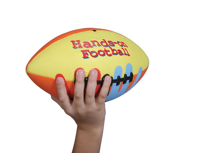 Footballs, Flag Footballs, Kids Football, Item Number 016142