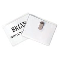 Badge Holders, Item Number 016149