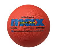 SportimeMax 8-1/2 Inch Playground Ball, Red Item Number 016213