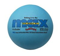 SportimeMax 8-1/2 Inch Playground Ball, Blue Item Number 016214