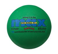 SportimeMax 8-1/2 Inch Playground Ball, Green Item Number 016216