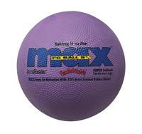 SportimeMax 8-1/2 Inch Playground Ball, Violet Item Number 016219