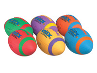 Footballs, Flag Footballs, Kids Football, Item Number 016587