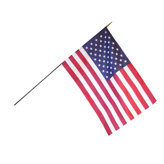 USA Flags, American Flags, Item Number 016788