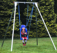Active Play Swings, Item Number 017053