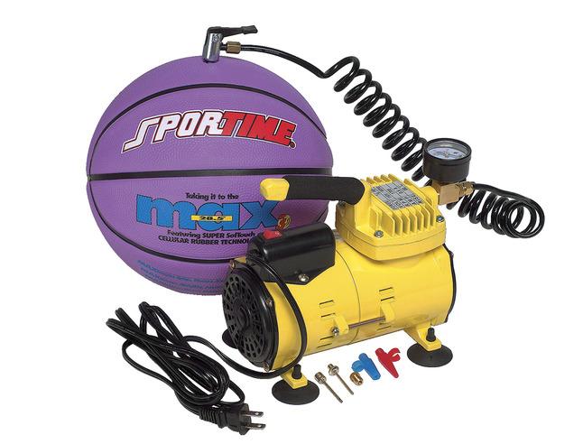 Ball Pumps, Inflators, Item Number 087966