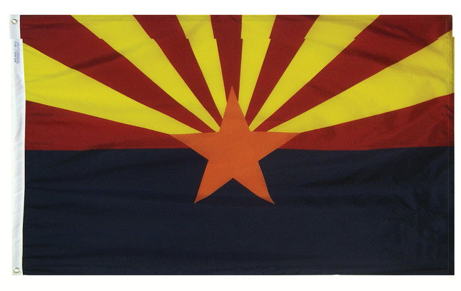 State Flags, Item Number 023332