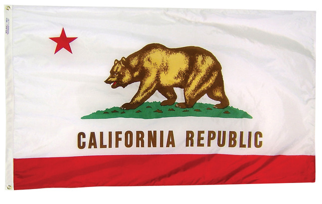 State Flags, Item Number 023334