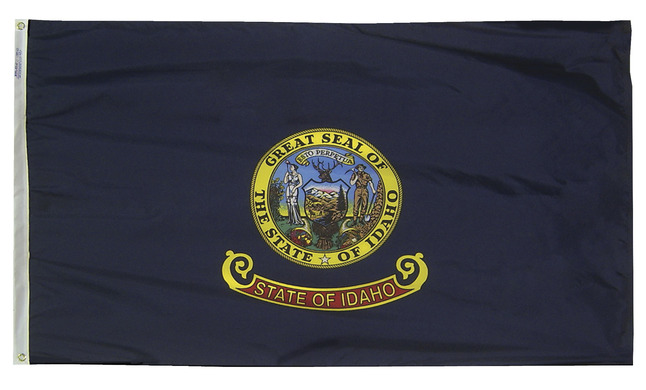 State Flags, Item Number 017163