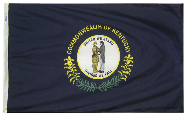 State Flags, Item Number 017292