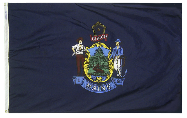 State Flags, Item Number 023348