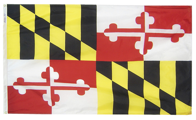 State Flags, Item Number 017301
