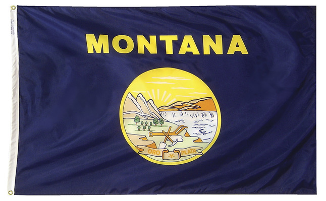 State Flags, Item Number 017322