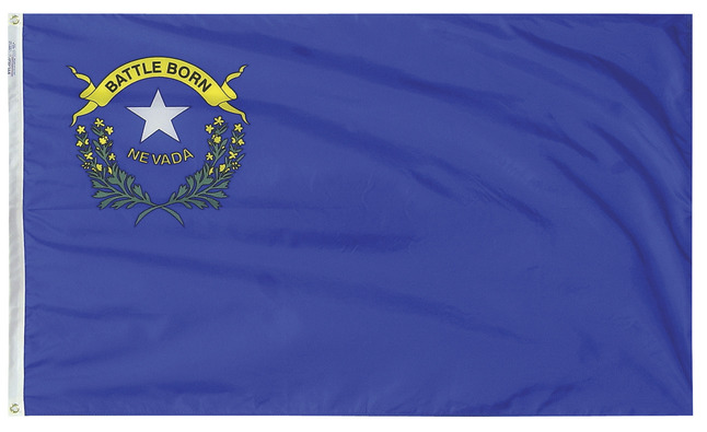State Flags, Item Number 017187
